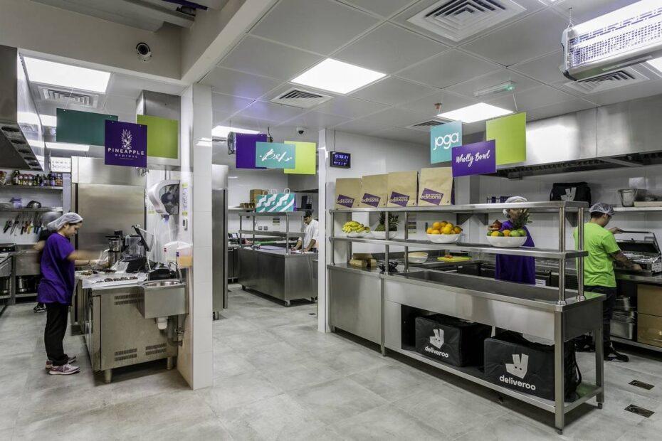 dark-kitchen