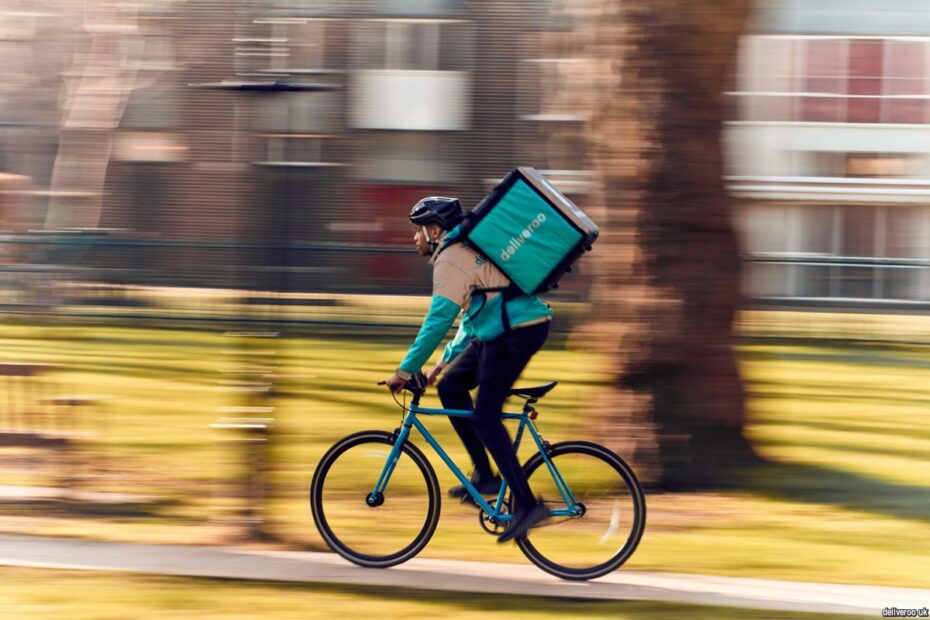on demand delivery